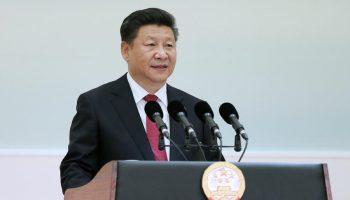 习近平:构建以合作共赢为核心的新型国际关系