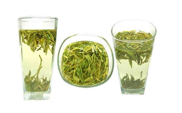 中国传统名茶:龙井茶