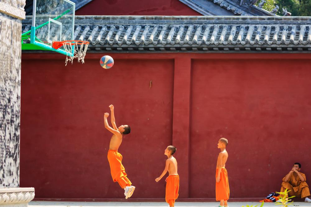 中国美好生活影像展入展作品