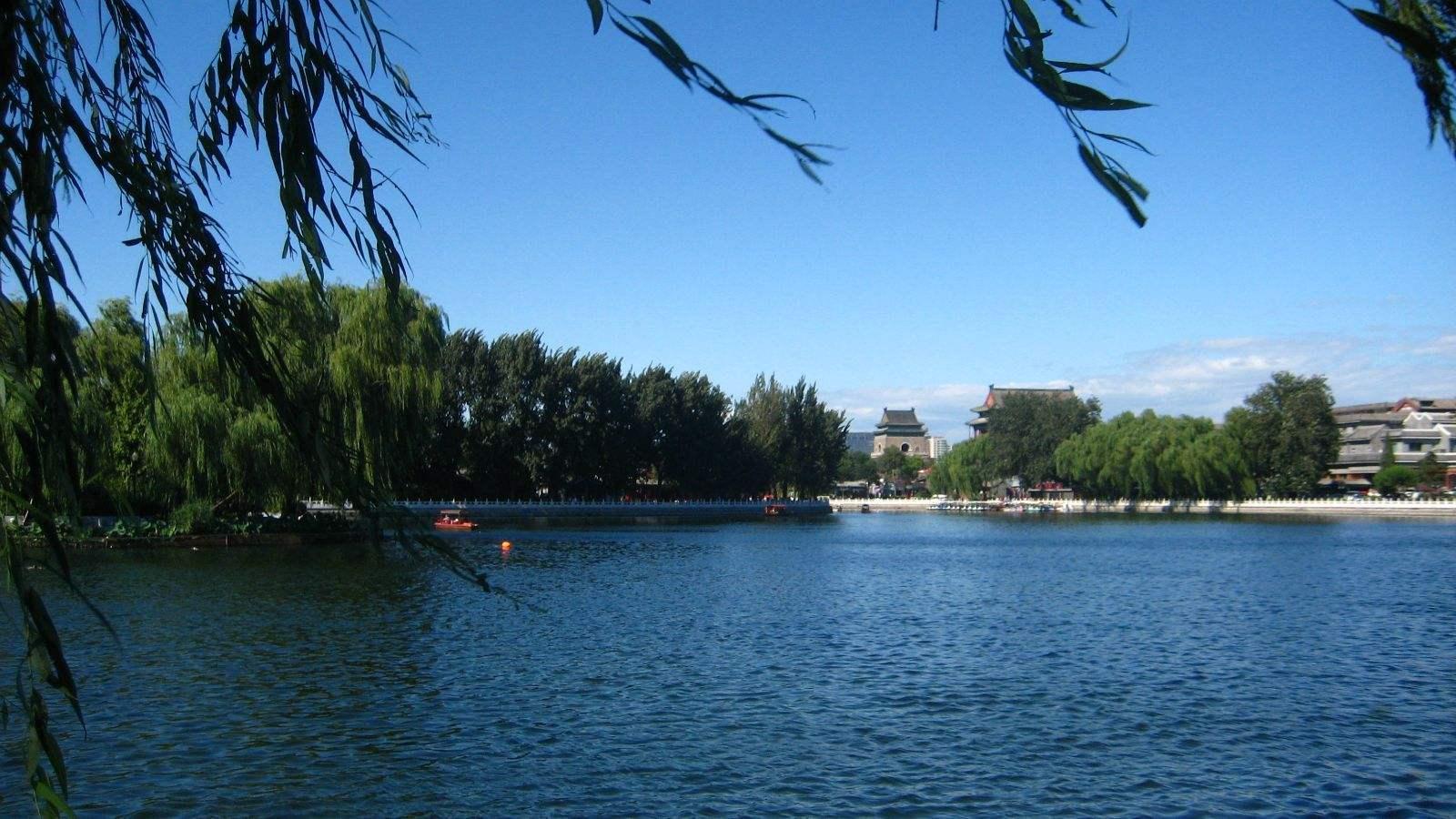 夏天北京骑行路线推荐(城区+郊区)