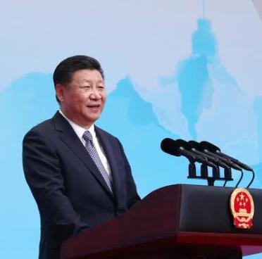 """习近平用这支""""指挥棒"""" 引领中国发展前行"""
