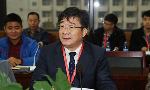 中国人民大学举办国际哲学系主任高端论坛