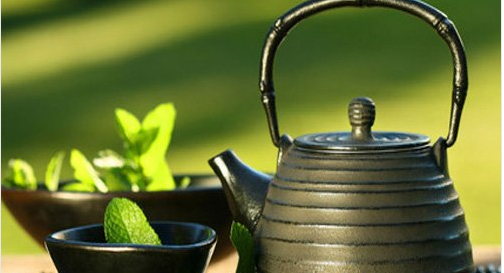 禅茶一味的三重境界