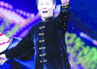中国魔术师首次集体亮相世界魔术大会