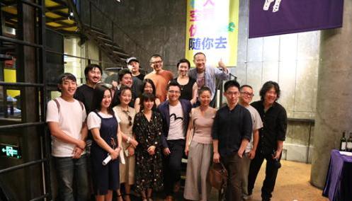 第十届北京青年戏剧节将于九月开幕