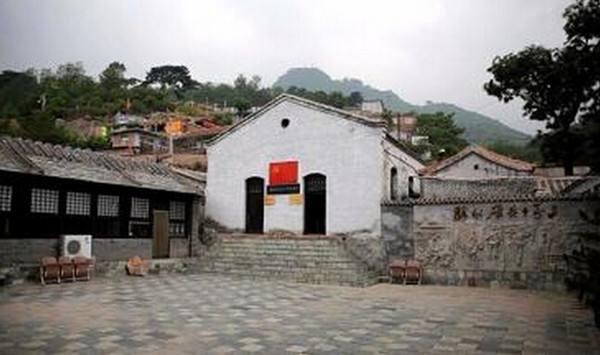 北京市推30条红色旅游线路