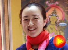 2017中国文化大拜年——胡红
