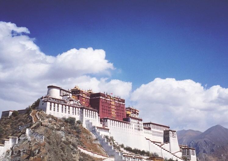 梦回西藏 去流浪去换成长