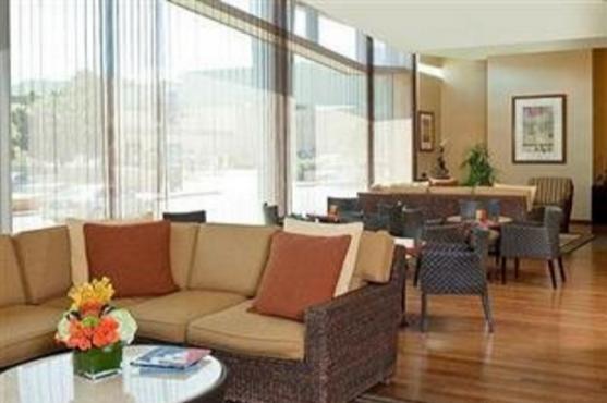 洛杉矶埃兰酒店