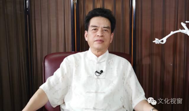 书法家韦克义:中国是诗的国度