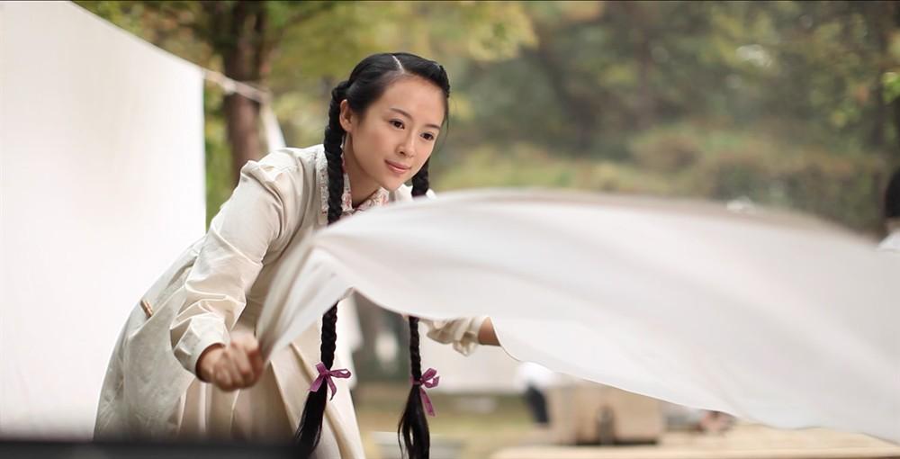 《无问西东》,一个诞生大师的年代