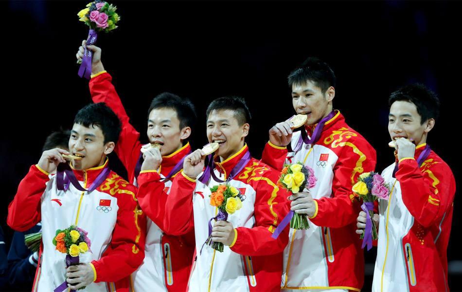 陈一冰:体育精神,是强国大国必备的国民素质