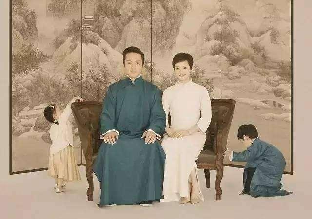 孙郡摄影:做中国人自己情绪里的东西