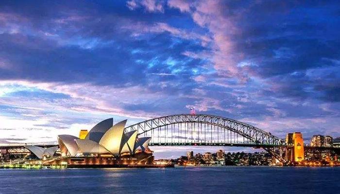 中国文化视窗-澳大利亚台