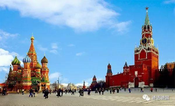 中国文化视窗-俄罗斯台