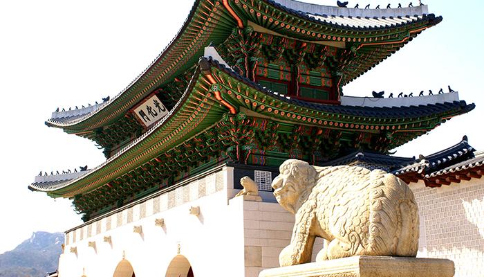 中国文化视窗-韩国台
