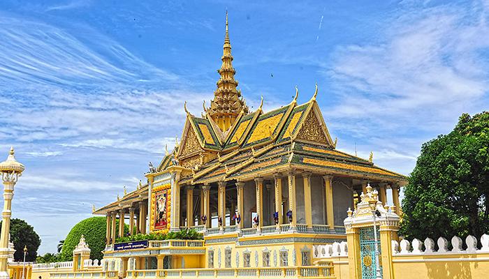 中国文化视窗-柬埔寨台