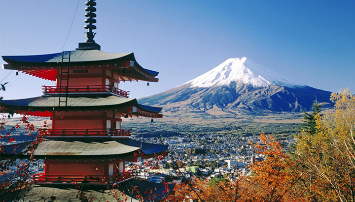 中国文化视窗-日本台
