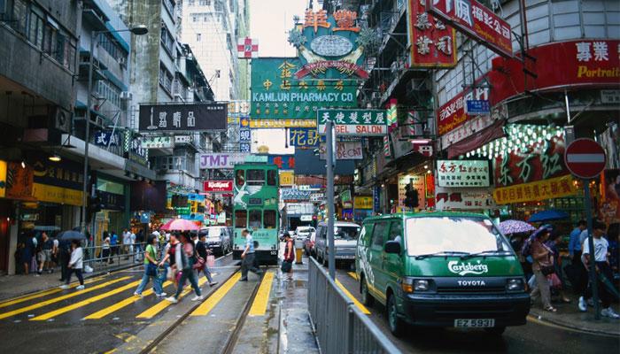 中国文化视窗-香港台