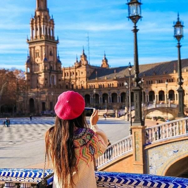 艺术与美食兼得:西班牙巴塞罗那风情之旅