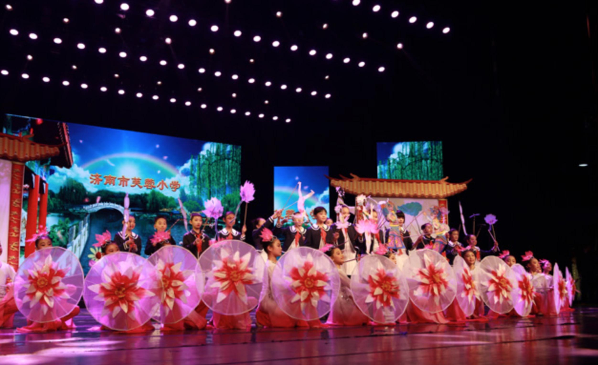 华人春天艺术节将拉开帷幕