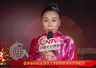 实力唱将单待:祝全球华人华侨新春快乐