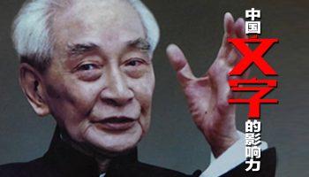 南怀瑾:中国文字的统一影响了整个亚洲