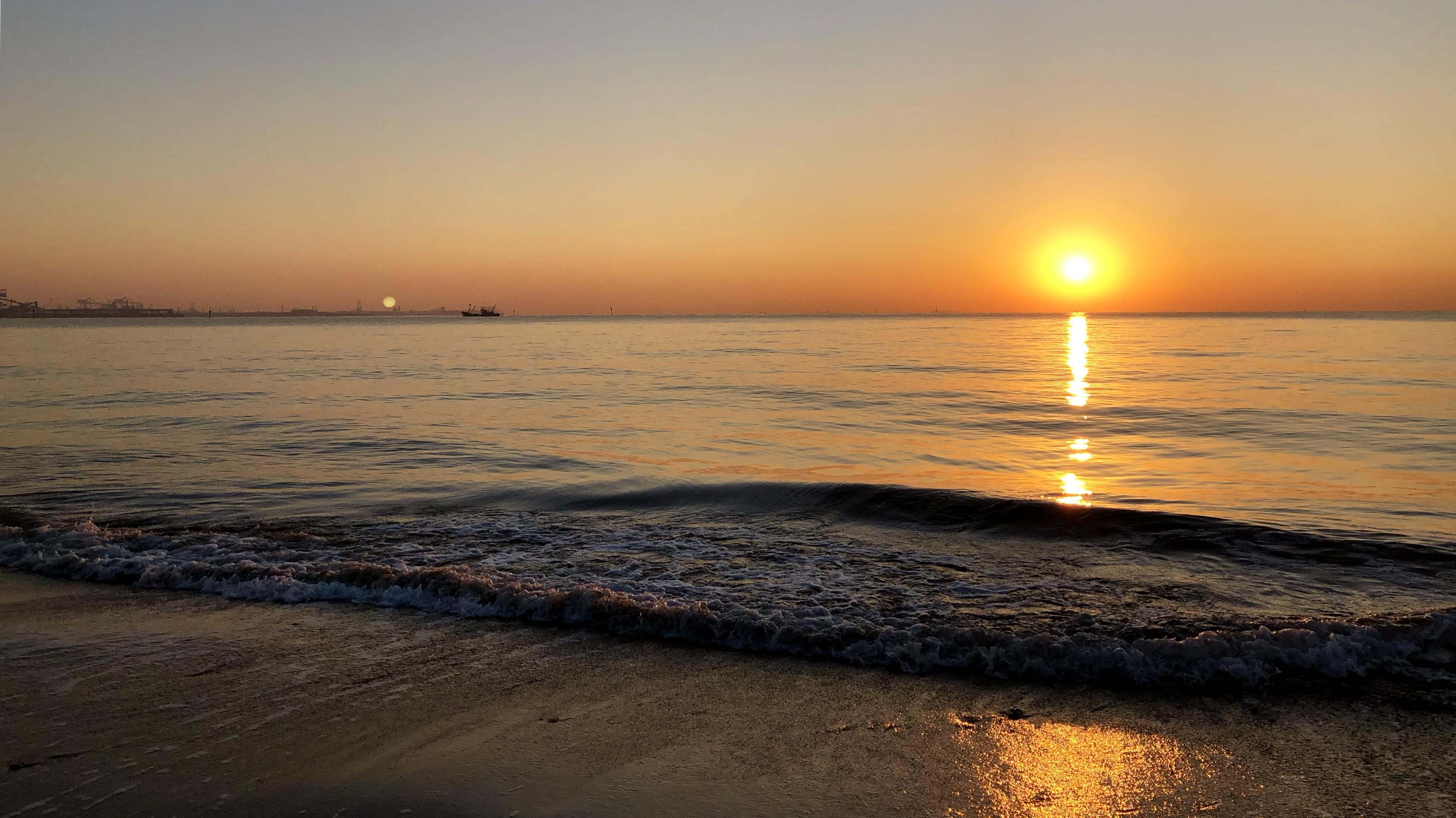 北戴河—繁华里的精神港湾