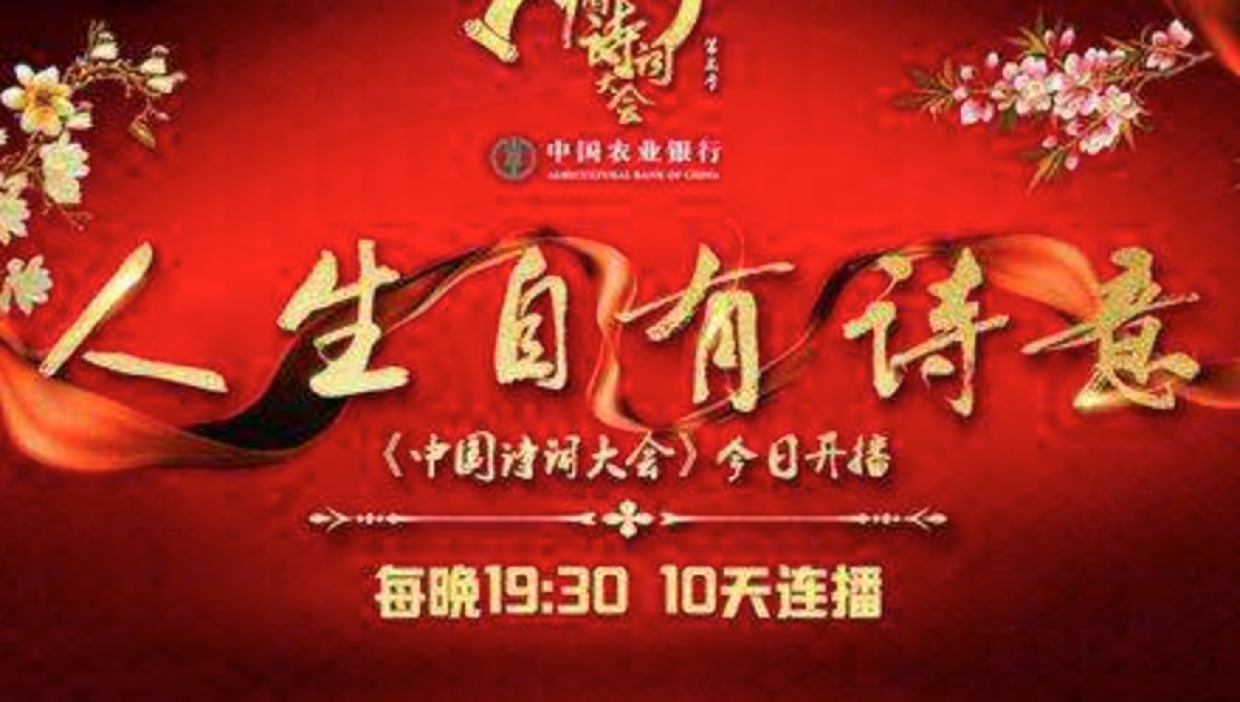 《中国诗词大会》首次纳入鲁迅诗词