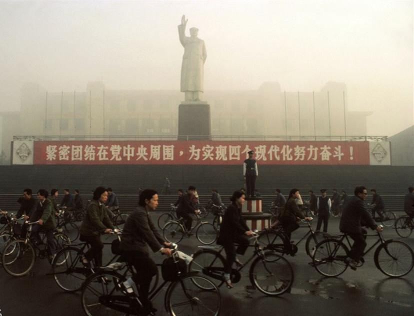 70年代的中国