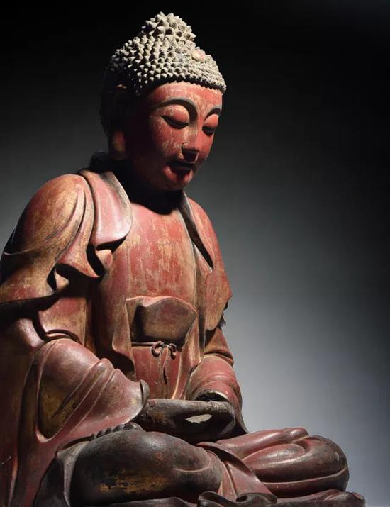 汉传佛像精粹亮相华艺国际18春拍