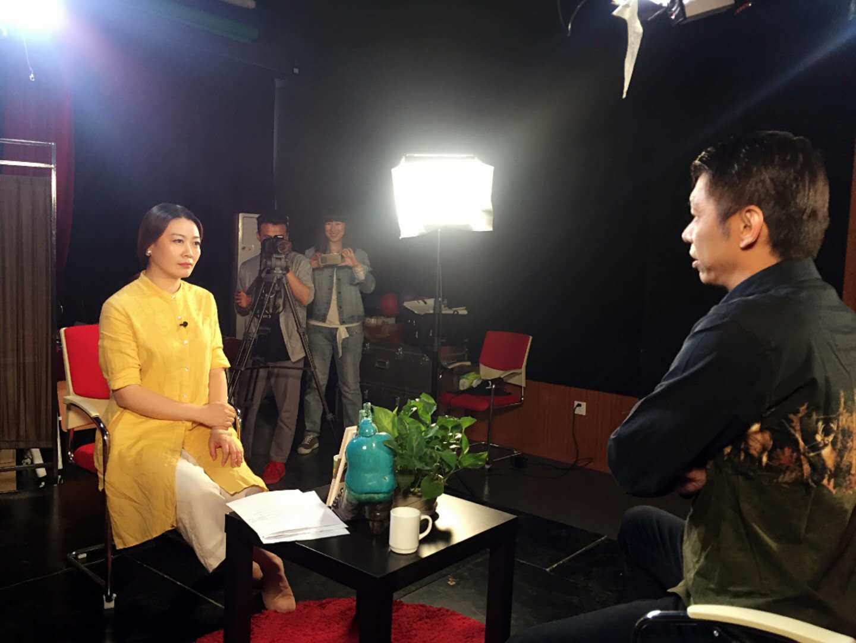 """""""王红话收藏""""已完成前期录制并上线发布"""