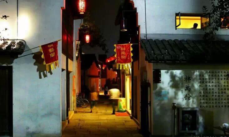 百城风光之杭州