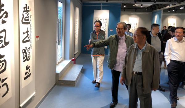 六月观展指南-艺术展览精彩展览纷呈