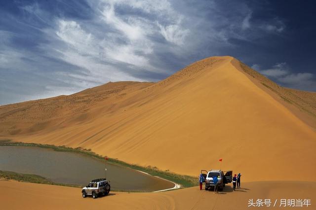 巴丹吉林沙漠旅游自驾旅游线路