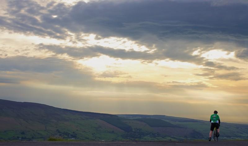 单车旅行,眼睛上天堂,灵魂归故乡