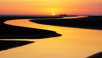有关黄河的传说