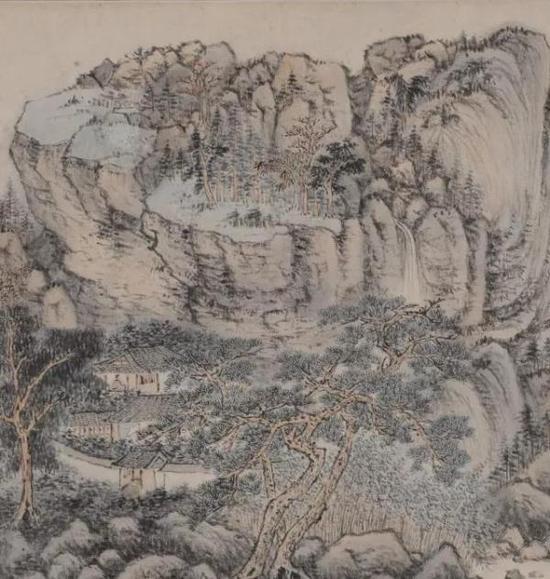 《汉宫秋图》1.24亿元 引领保利夜场成交12亿多元