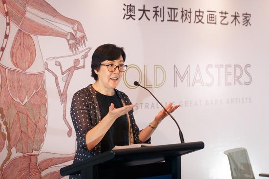 澳大利亚国家博物馆携国宝来中国巡展