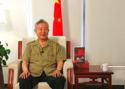 著名作曲家傅庚辰:为人民创作,为人民高歌
