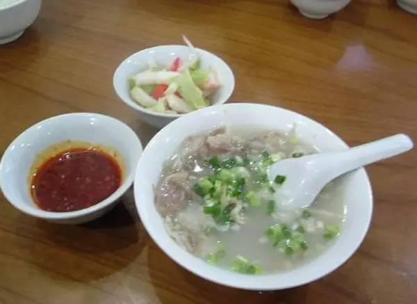 中国最特色的各地小吃大全