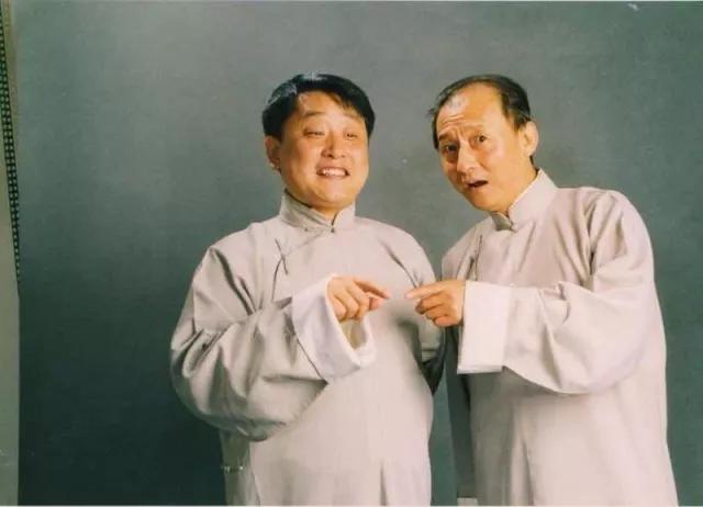 丰台区曲艺家协会副主席连春建