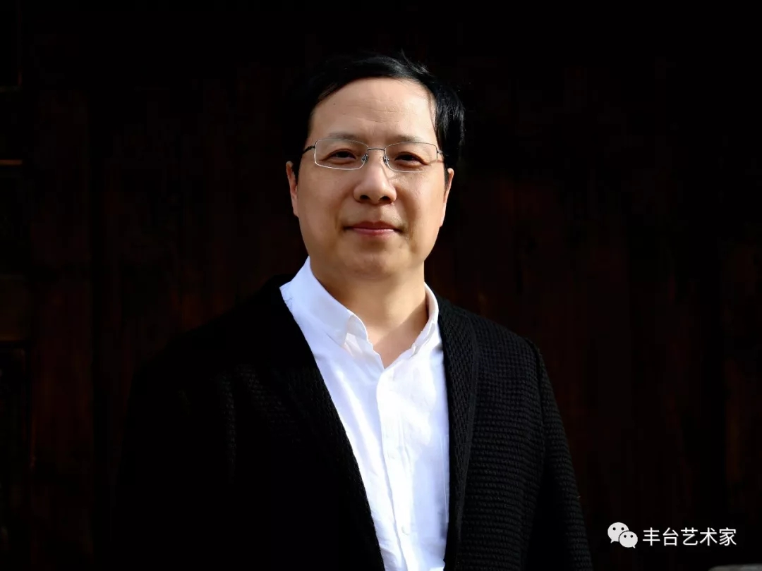 丰台书法家协会崔勇波