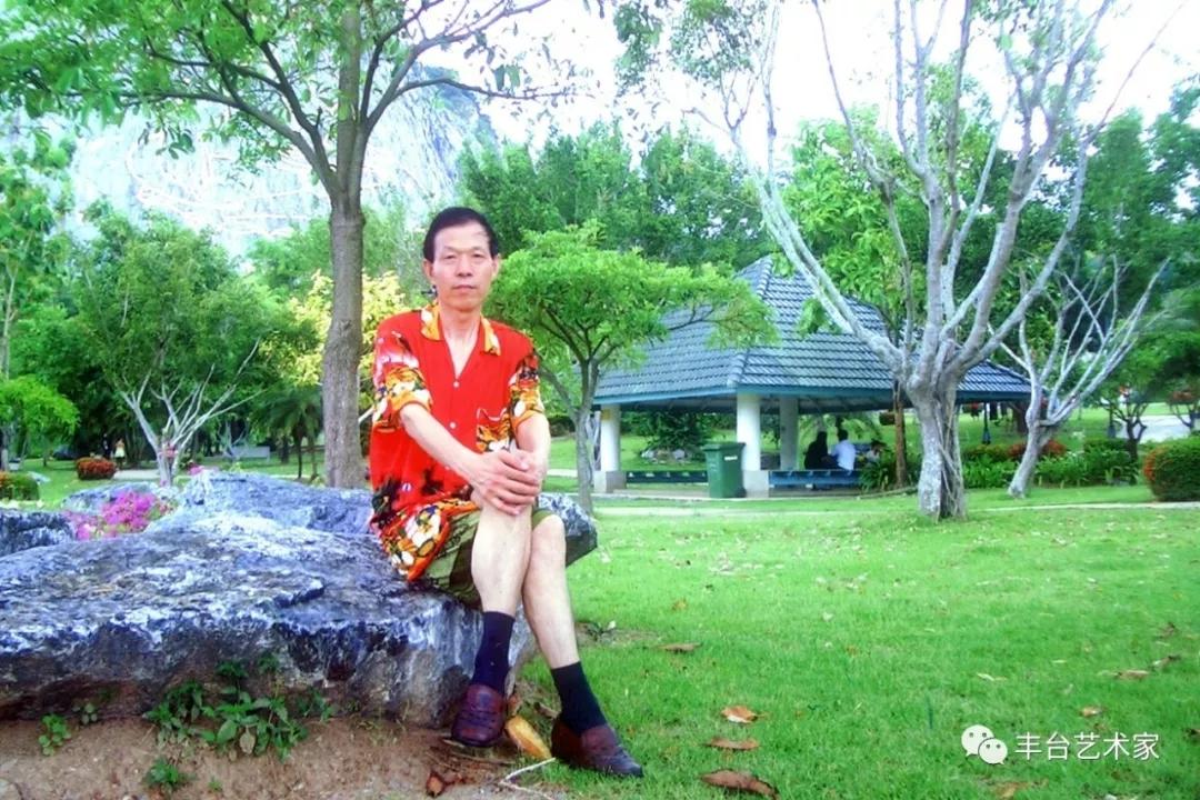诗歌,引领他走进文学殿堂——记著名诗人、作家张庆和