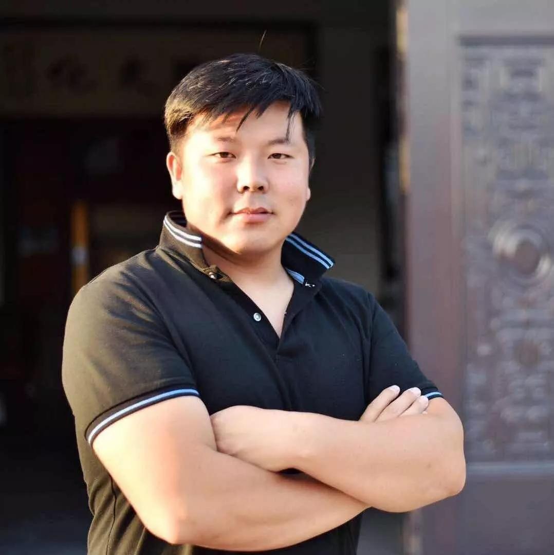 丰台区书法家协会理事 杨小刚