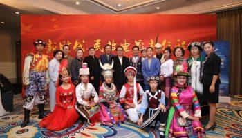 民族电影与移动电影院战略合作暨上线仪式在京举行