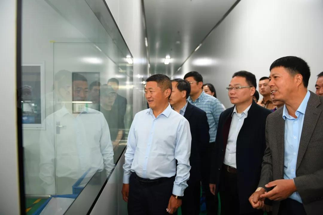 """县委书记张通荣:金华与汶川结对既是一种缘分,更是一种弥足珍贵的""""亲情"""""""