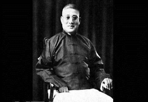 南开创始人张伯苓,我的小小成就,无非对教育有信仰有兴趣而已