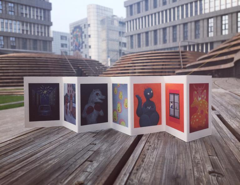 智慧山艺术中心,一座多元文化跨界融合的场所