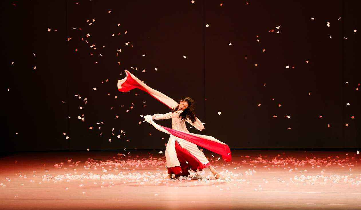 王亚彬:舞蹈是我与世界对话的方式